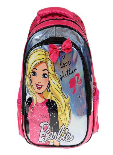 Okul Çantası-Barbie